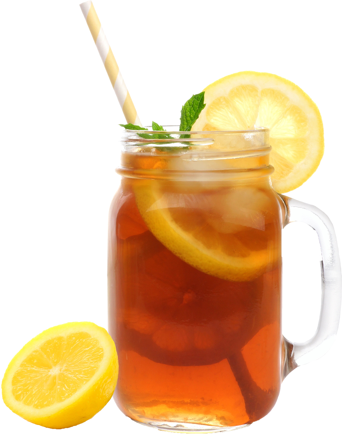 ICED TEA LEMONADE