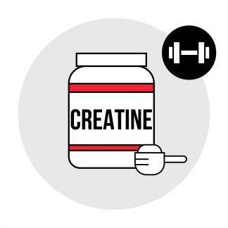 CREATINE 2